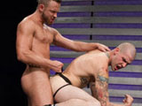 Gay Porn from HotHouse - Logan-Moore-And-Buck-Richards