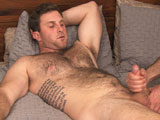Gay Porn from spunkworthy - Blazes-Surprise-Handjob