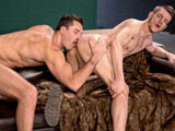 Gay Porn from RagingStallion - Caleb-King-And-Theo-Ford