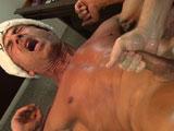 Gay Porn from clubamateurusa - Causa-525-Mattias