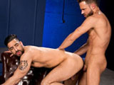 Gay Porn from RagingStallion - Logan-Moore-And-Samir-Hott