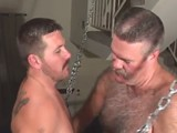 Gay Porn from BearBoxxx - California-Bears