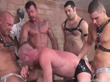 Gay Porn from RawAndRough - Fucking-Pigs-Part-2