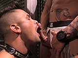 Gay Porn from jalifstudio - Feet-And-Kink-Hardcore