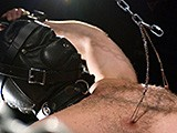 Gay Porn from ironlockup - Prison-Bondage-Sling
