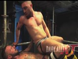 Gay Porn from Darkroom - Fucking-Miracle