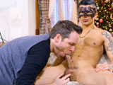 Gay Porn from Maskurbate - Deboxers-Twink-Audition
