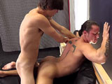 Gay Porn from brokestraightboys - Zeno-Kostas-And-Zander-Floyd-Raw