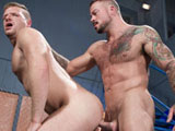 Gay Porn from HotHouse - Brian-Bonds-And-Sean-Duran