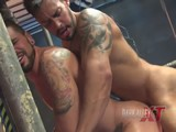 Gay Porn from Darkroom - Tear-It-Up