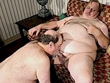 Gay Porn from ChubVideos - Breedin-A-Big-Man