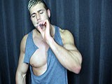 Gay Porn from joshuaarmstrong - Smoking-Hot-Alpha-Biceps