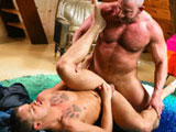 Gay Porn from DylanLucas - Guys-Only-Retreat