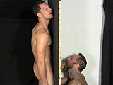 Gay Porn from StraightFraternity - G162:-Victor