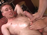 Gay Porn Video from Club Amateur USA - Classic Causa 216 Woody
