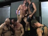 Gay Porn from RawAndRough - Big-Uncut-Euro-Fuckers-Part-1