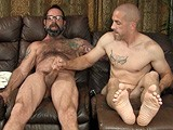 Gay Porn from StraightFraternity - A107:-James-Ts-Audition
