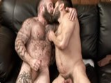 Gay Porn from BearBoxxx - Rocky-Mountain-Bears