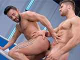 Gay Porn from falconstudios - Bruno-Bernal-And-Fabio-Acconi