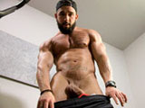 Gay Porn from Maskurbate - Home-Gym-Inauguration