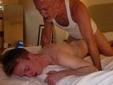 Gay Porn from MaverickMen - Johnny-Big-Cock-Part-1