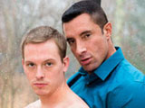 Gay Porn from iconmale - Nick-Capra-And-Tommy-Regan