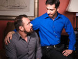 Gay Porn from iconmale - Tony-Salerno-And-Max-Sargent