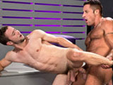 Gay Porn from RagingStallion - Colt-Rivers-And-Nick-Capra