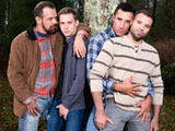 Gay Porn from iconmale - Nick-Capra-Max-Sargent-Tommy-Regan-Braxton-Smith