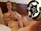 Gay Porn from GuyBone - Sam-Tops-Scotland