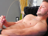 Gay Porn from brokestraightboys - Jeremy-Hunt-Jerks-Off