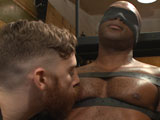 Gay Porn from MenOnEdge - Osiris-Blade