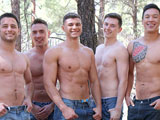 Gay Porn from gayhoopla - Spring-Training-2016