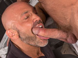 Gay Porn from TitanMen - Coach-Jesse-Cums-Out-To-Dallas