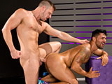 Gay Porn from RagingStallion - Brian-Bonds-And-Bruno-Bernal