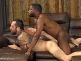 Gay Porn from StraightFraternity - R239:-Tyler-Bareback