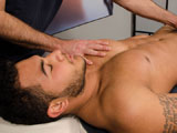 Gay Porn from spunkworthy - Chewys-Massage