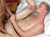 Gay Porn from JasonSparksLive - Pale-Blonde-Bareback