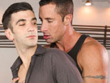 Gay Porn from iconmale - The-Devil-Is-In-The-Details