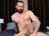 Gay Porn from ChaosMen - Cliff-Solo