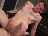 Gay Porn from helixstudios - First-Time-Flashback:-Troy-Accola