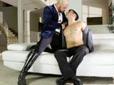 Gay Porn from iconmale - The-Devil-Is-In-The-Details-Part-4
