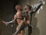 Gay Porn from boundgods - Damien-Michaels-And-Seamus-Oreilly