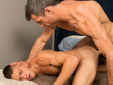 Gay Porn from seancody - Daniel-And-Lane-Bareback