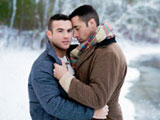 Gay Porn from iconmale - Nick-Capra-And-Killian-James
