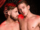 Gay Porn from iconmale - Logan-Moore-And-Alexander-Gustavo