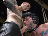 Gay Porn from boundgods - Christian-Wilde-And-Jackson-Fillmore