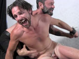 Gay Porn Video from Tickled Hard - Buck Williams
