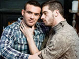 Gay Porn Video from Icon Male - Ty Roderick And Killian Ja