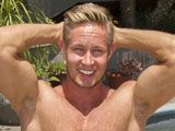 Gay Porn from islandstuds - Ripped-Ryder-Is-Back